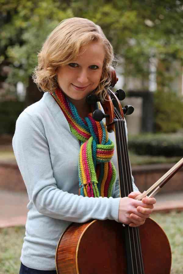 Elizabeth Gergel