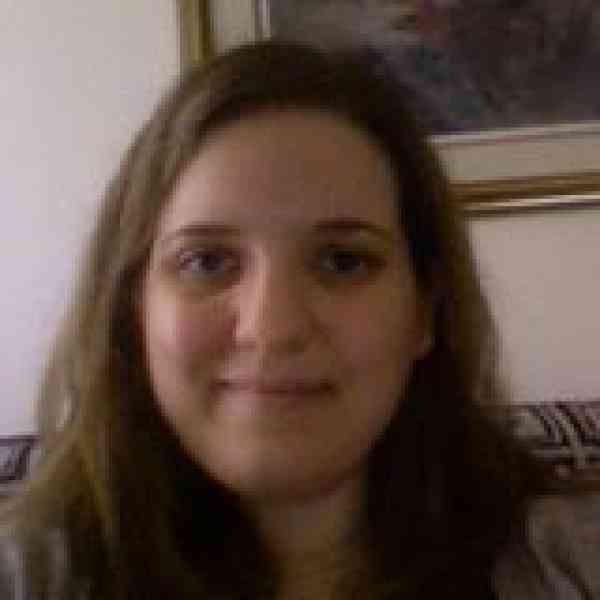 Catherine Nicolia-Staples