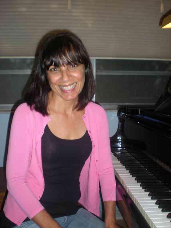 Sarah Neham Salz