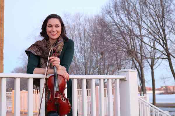 Michelle Zelinski