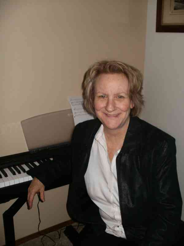 Marjorie Moldon