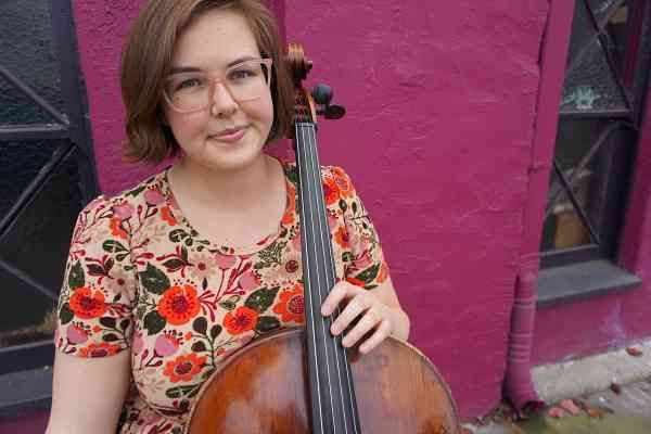 Emily Balderrama