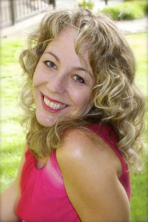 Jocelyn Hamm