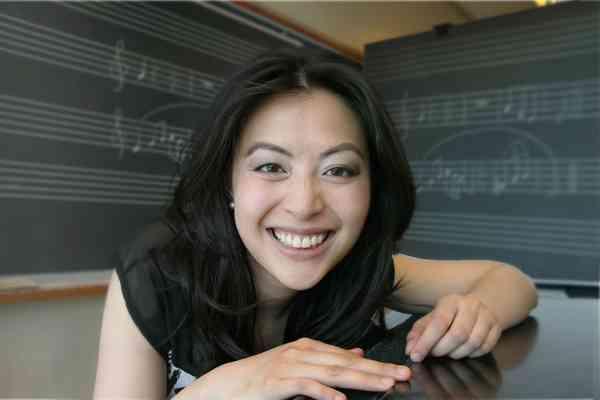 Andrea Yau