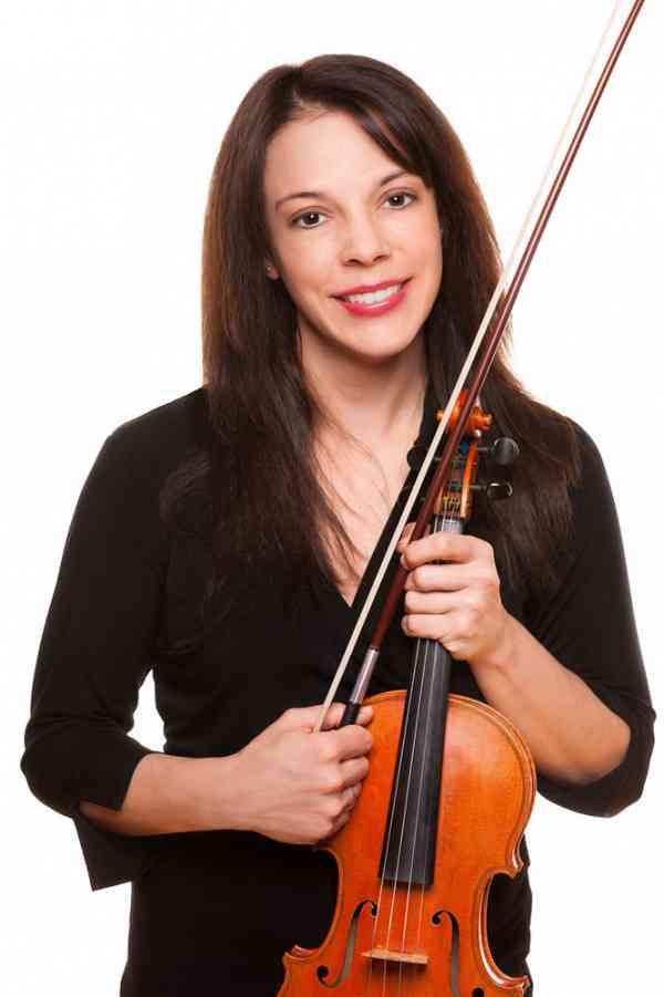 Katrin St Clair