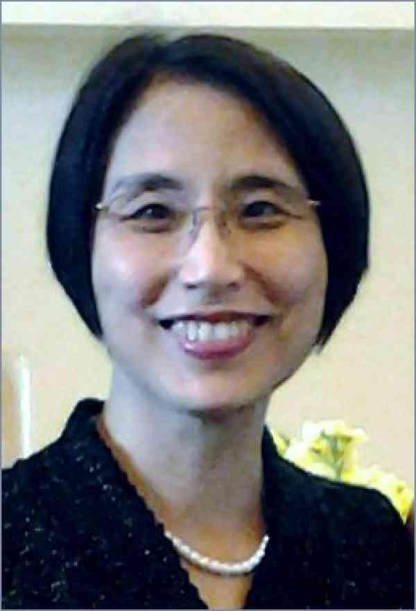 Gloria Youn