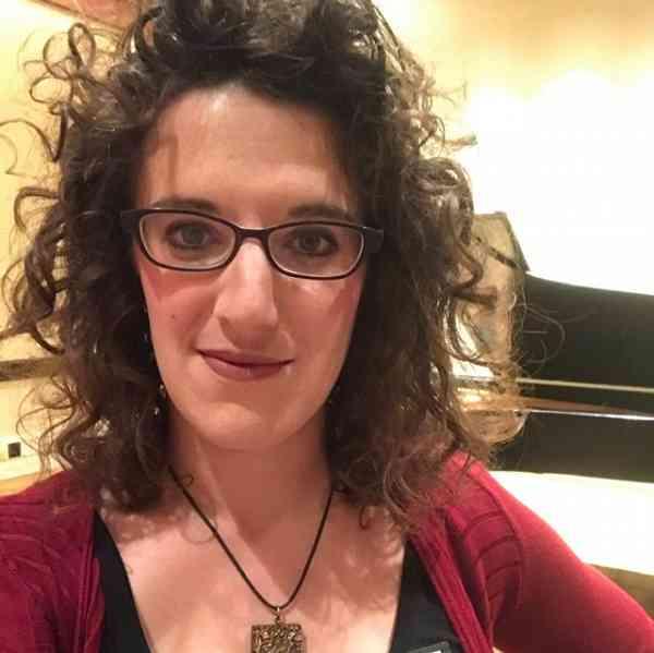 Laura Sciavolino