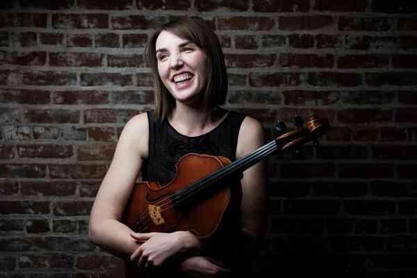 Laura Eakman