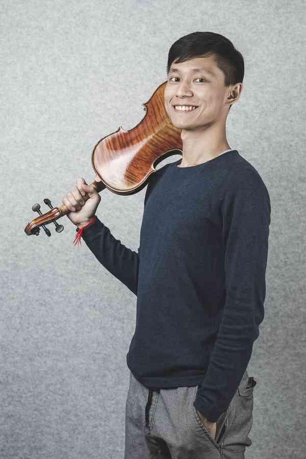 Kian Chong