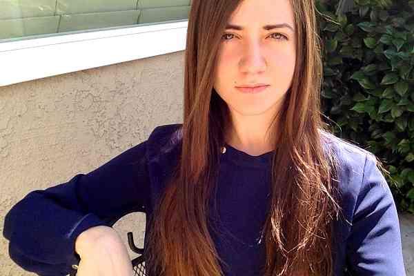 Daniela Ginatempo O'Reilly