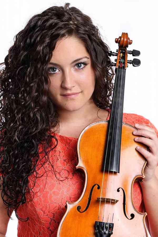 Ayisha de Sandino