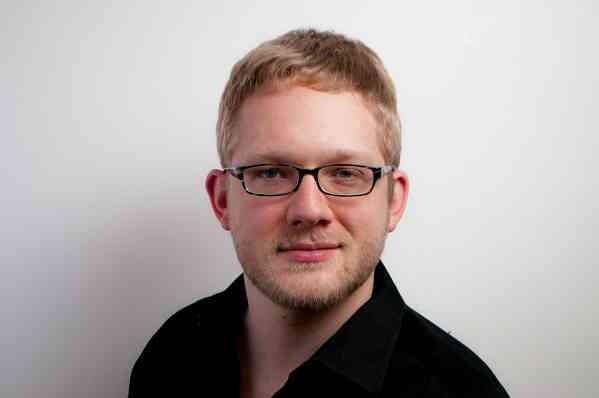 Aaron Van Heyningen