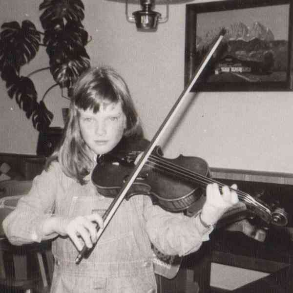 Annabel Moynihan