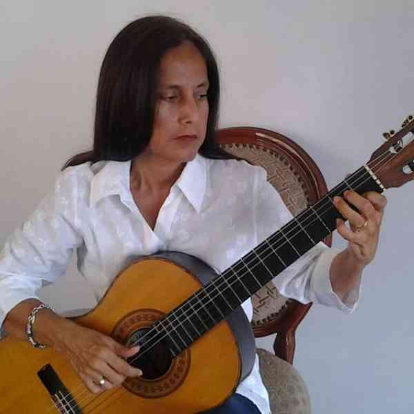 Silvia Noriega Cerna
