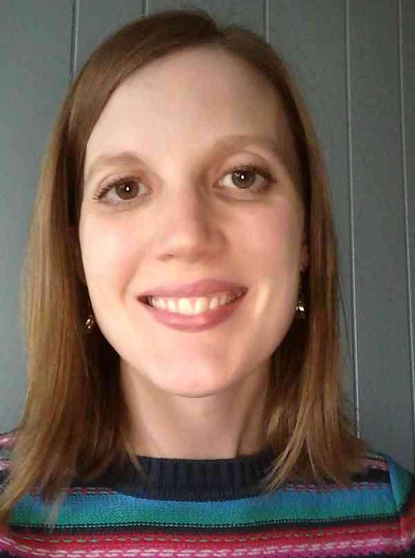 Sarah Buroff