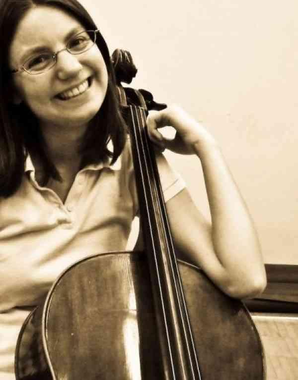 April Dannelly-Schenck