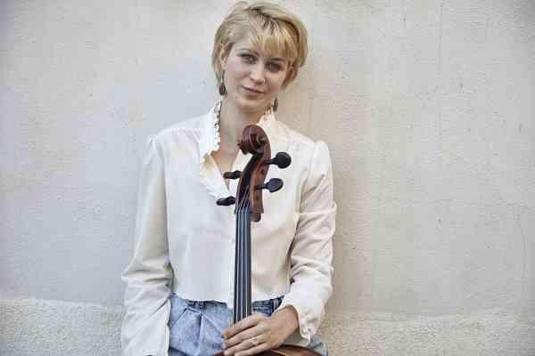 Tara Atkinson
