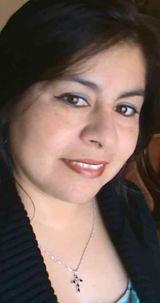 Maritza Paola Hidalgo Uchuari