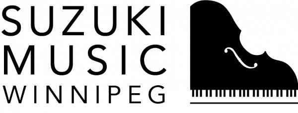 Suzuki Music Winnipeg Inc