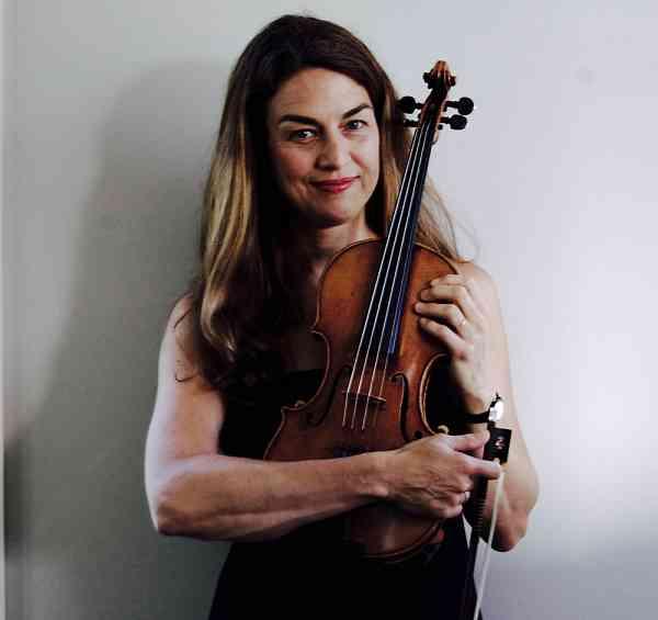Emily Sunderman