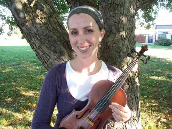 Kara Kirsten