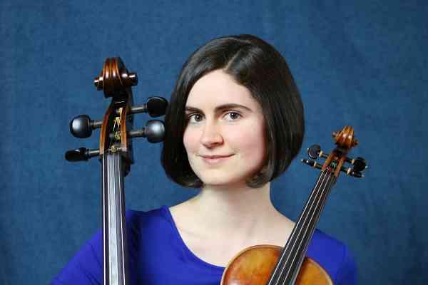 Bethany Dawson