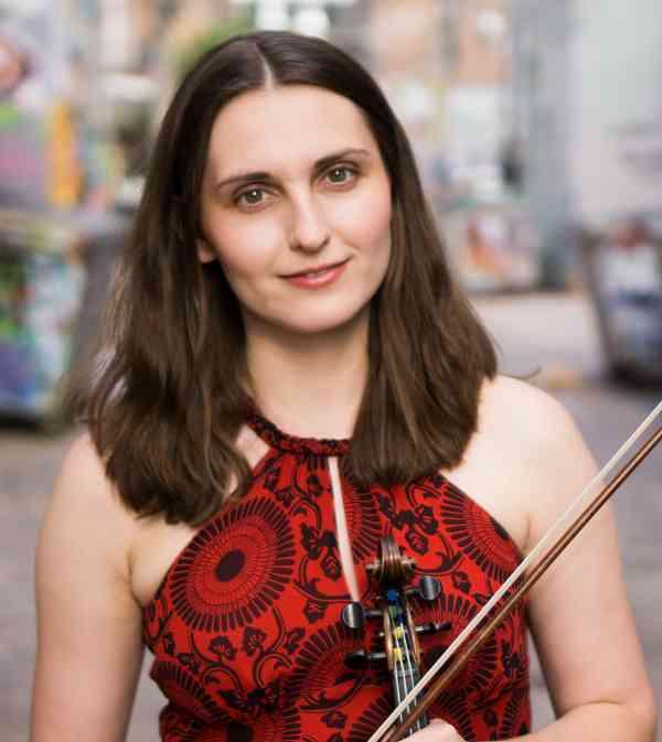 Katie Smirnova