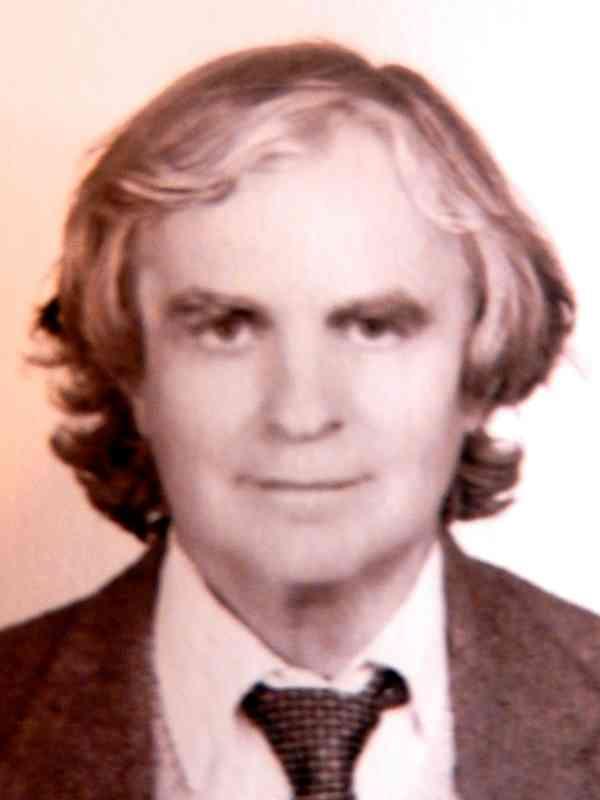 Enrique Jean Alain Marmissolle Daguerre Delagrave