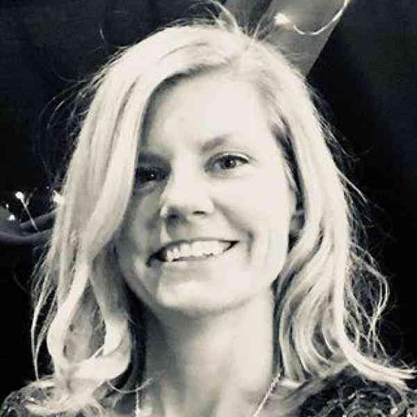 Sarah Lange