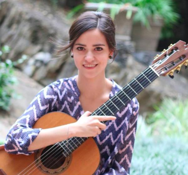 Catalina Llanos Elizondo