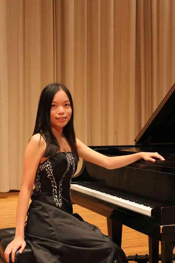 Elizabeth Chua