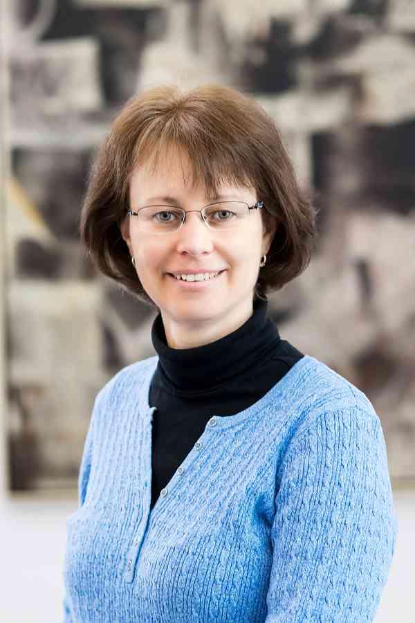 Gail Olmstead