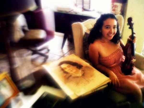 Susana Manjarrez