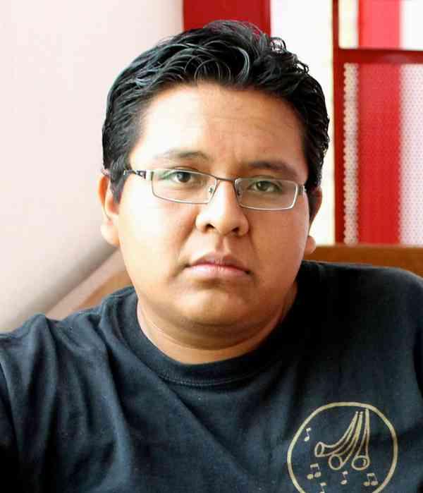 Elias Flores Cruz