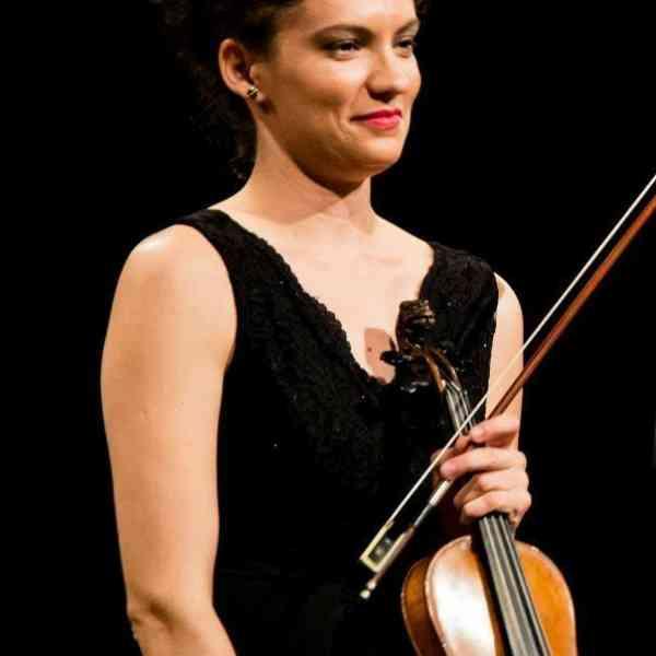 Alice Bevilaqua de Castro