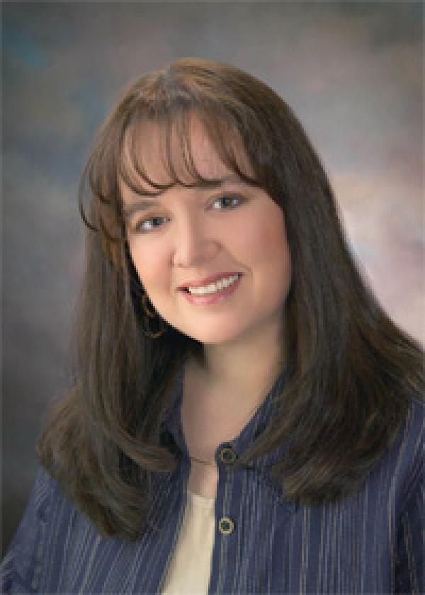 Sandra Wilcox