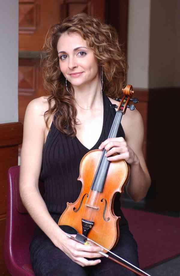 Audrey Solomon