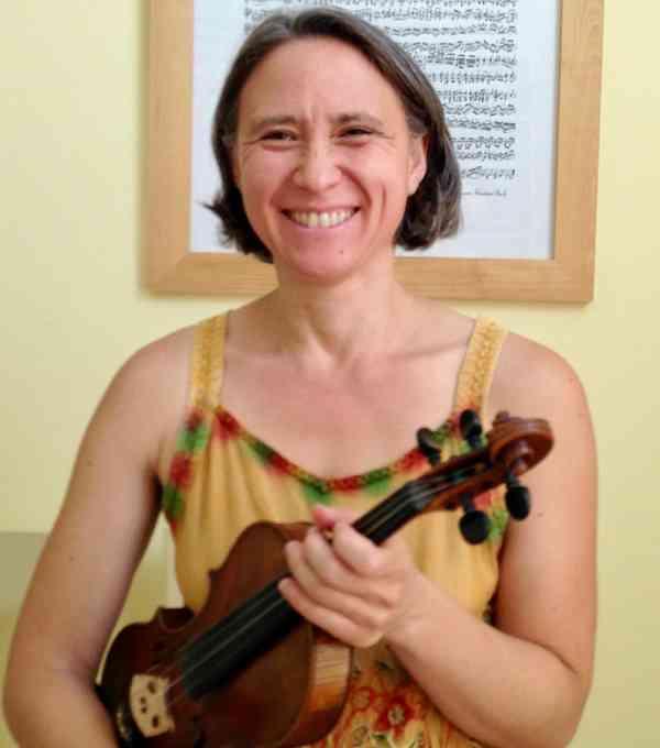 Michiko Lin