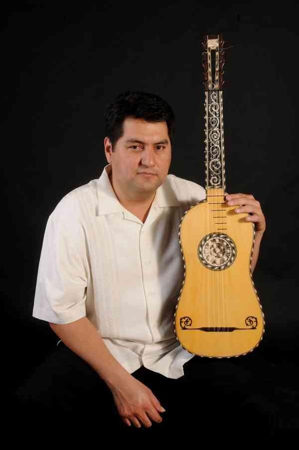 Daniel Justino Camero Espinoza