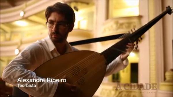 Alexandre Ribeiro de Oliveira