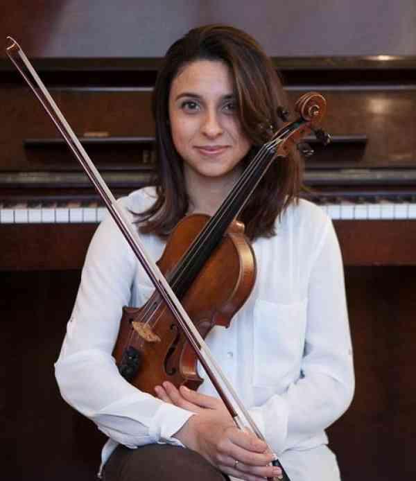 Renata Bernadino Cecconello