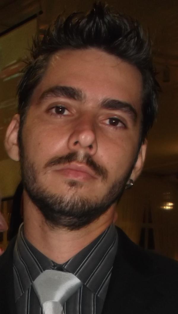 Robert Gustavo Cavalcante Martins
