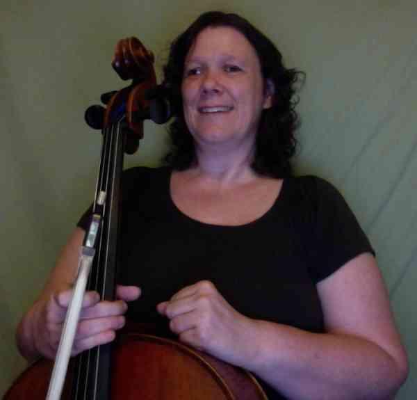 Karin Dawson-van Veen