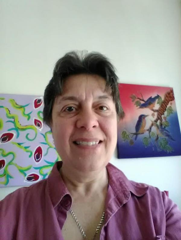 Maria-Rosa Germain