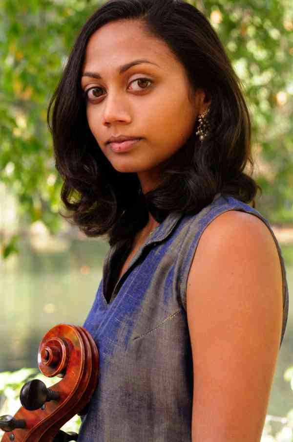 Amali Premawardhana