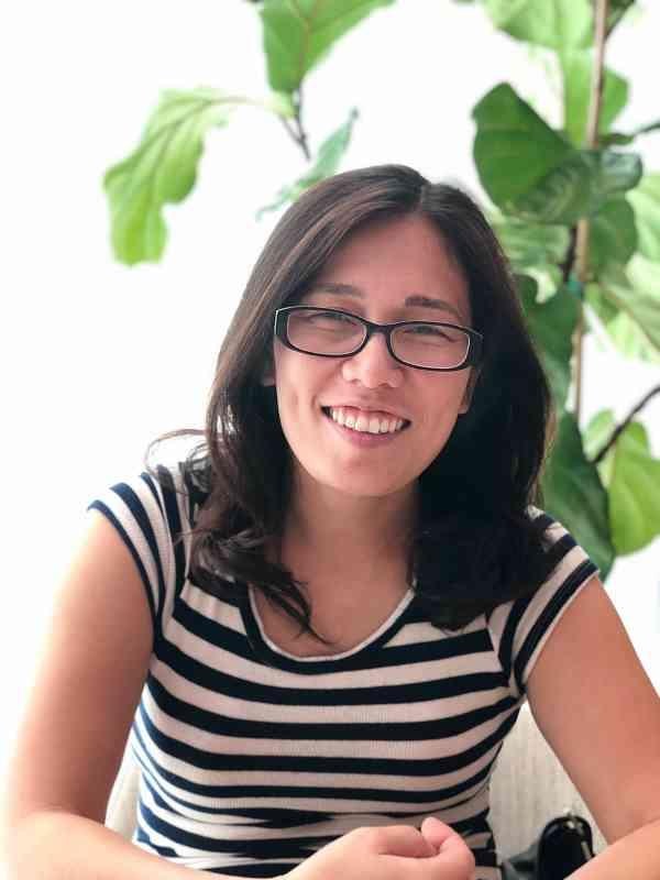 Cecilia Coo
