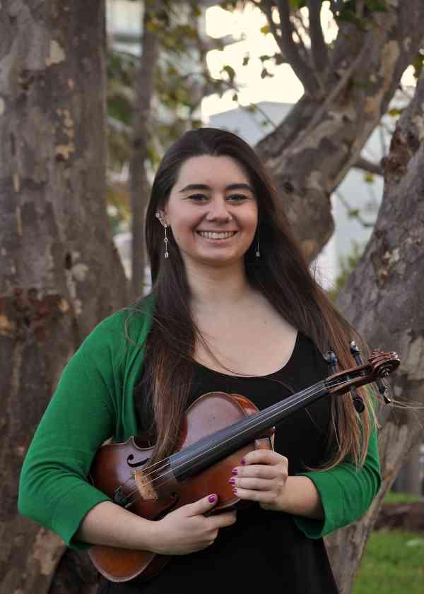 Sara Nusbaum