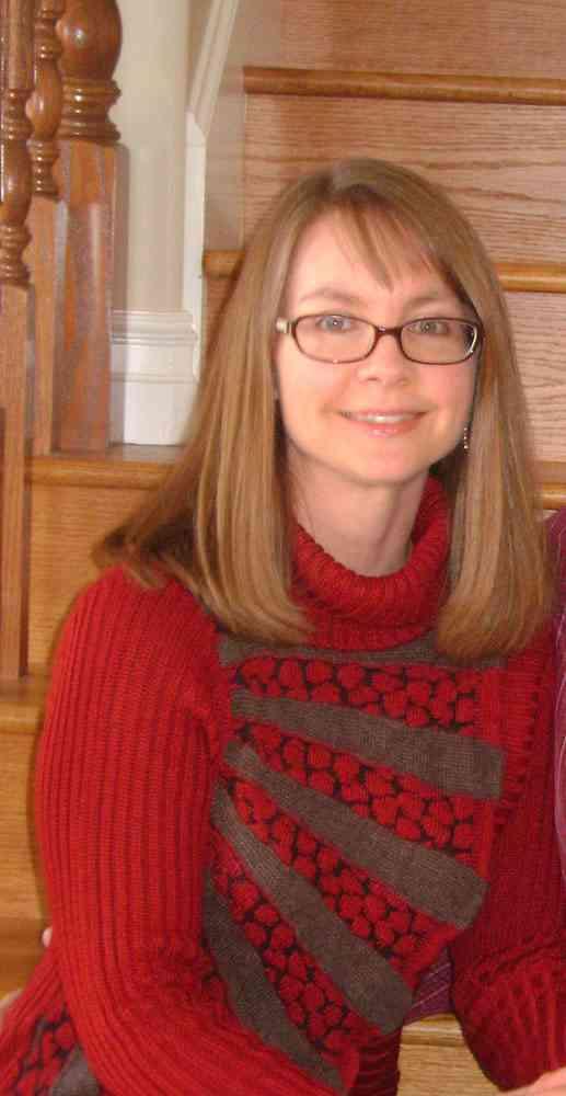 Valerie Chouinard