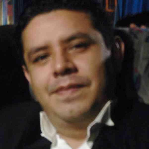 Luiggi Paul Castillo Vera