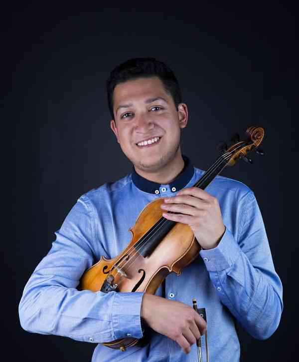David Alejandro Salazar Gaibor